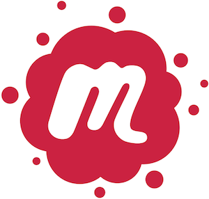 The new Meetup app icon.