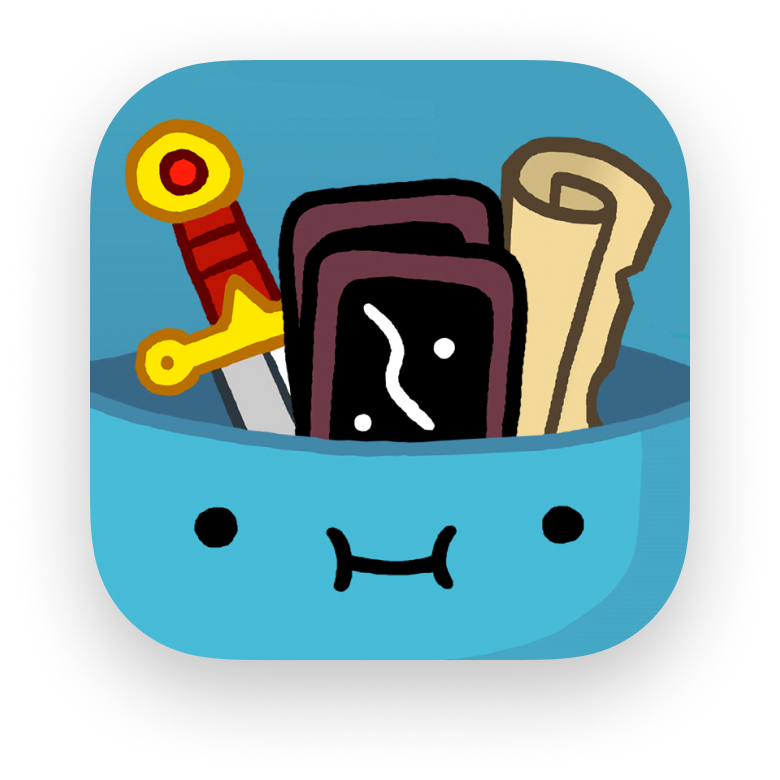 Card of Darkness app icon