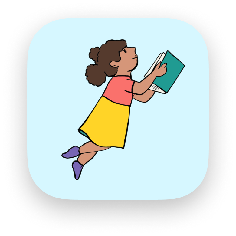 We Read Too app icon